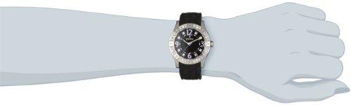 89ed1ab48c51 Festina F16541 8 – Reloj analógico de cuarzo para mujer con correa de caucho  ...