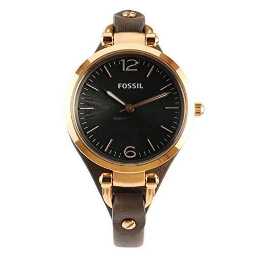 c4ab2f1406b1 reloj pulsera fossil mujer piel