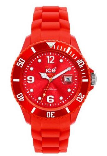 72e5b13d79c0 Ice-Watch Sili Collection SI.RD.U.S.09 - Reloj unisex de cuarzo ...